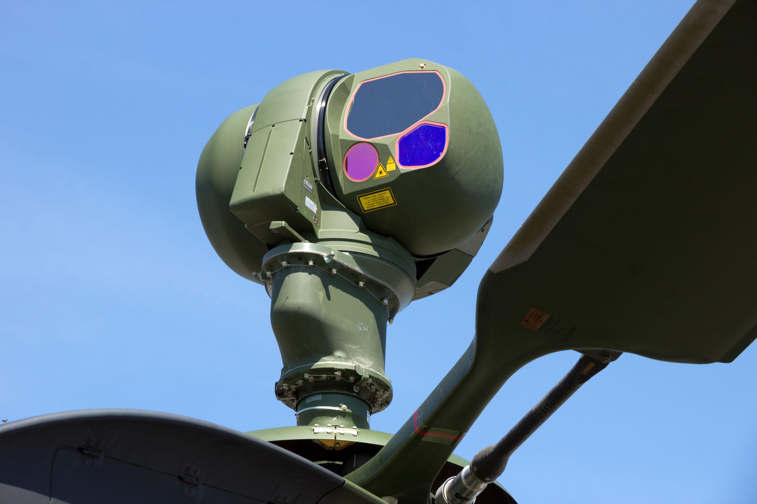 Radar & Guidance Systems
