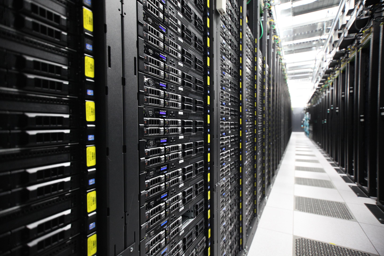 Networking & Data Storage
