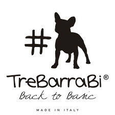 TreBarrabi - back to basic Made in Italy