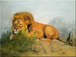 Glo's lion.jpg