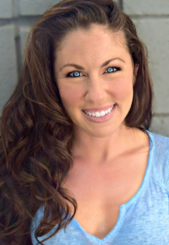 Kristin McKenzie Nude Photos 60