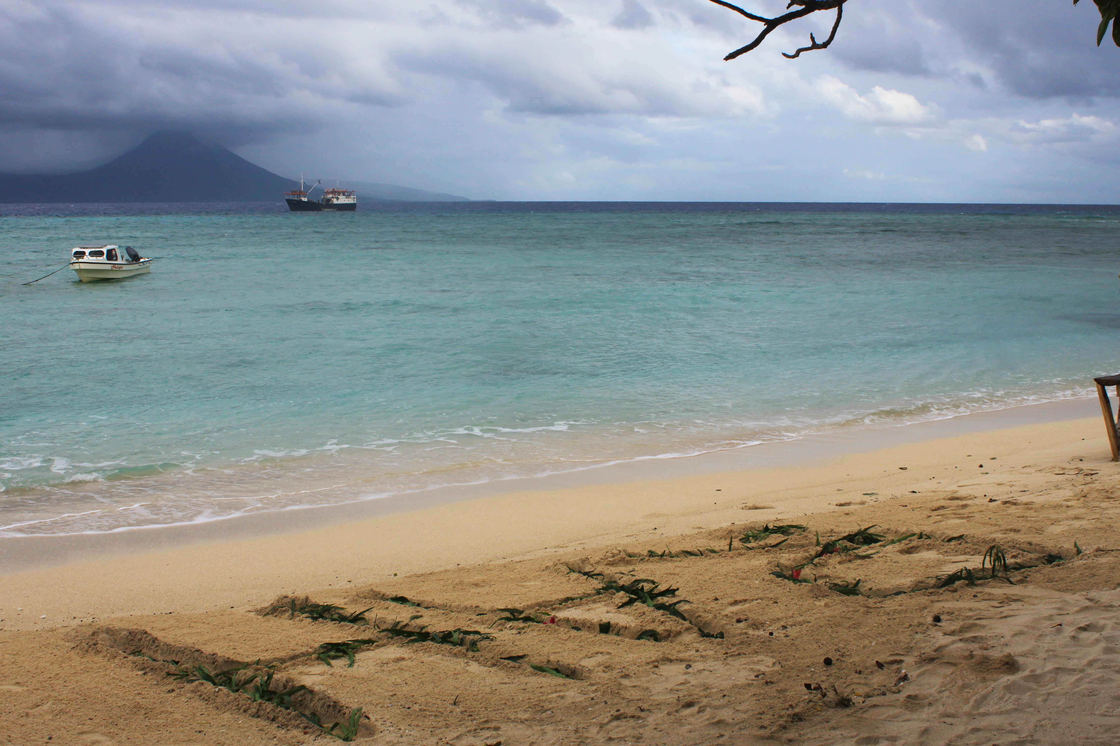 Rah Island