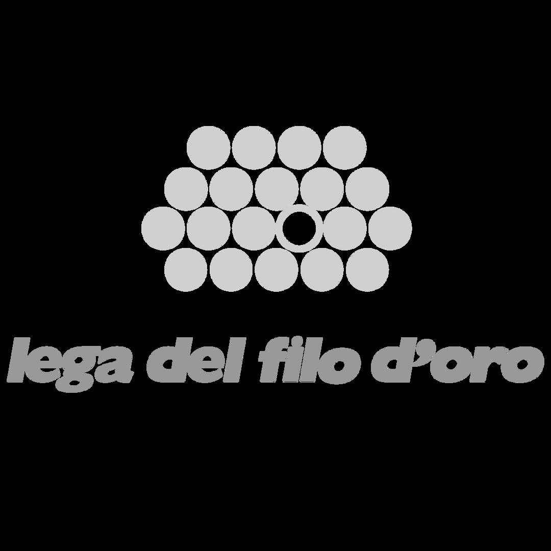 lega-del-filo-d-oro-logo-png-transparent