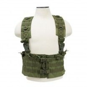 VISM® by NcSTAR® AR CHEST RIG/GREEN