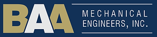 BAA Mechanical Engineering