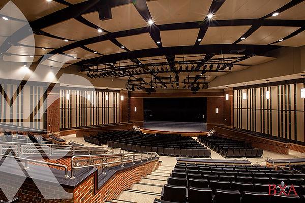 Arts Theater Design