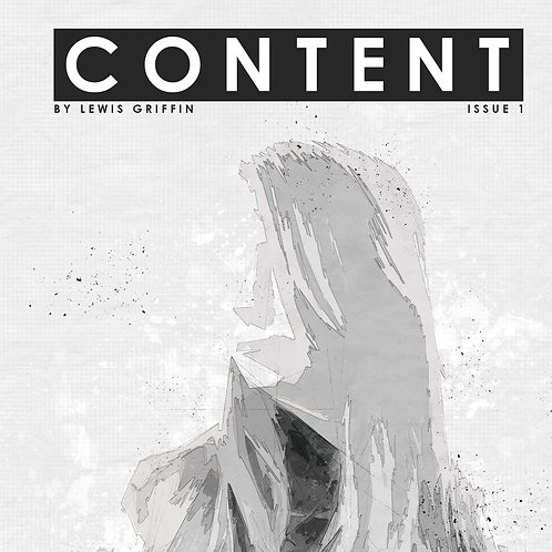 CONTENT - Issue 1 [DIGITAL EDITION]