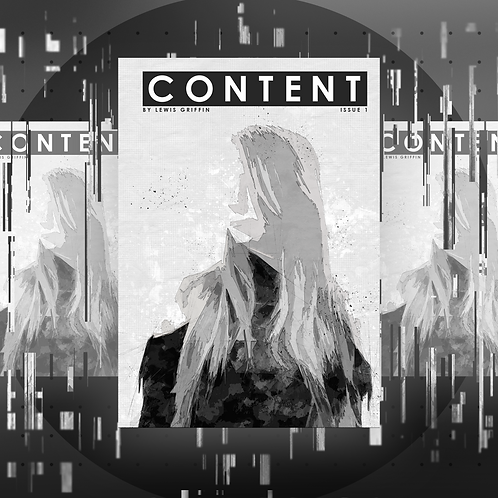 CONTENT - Issue 1 [PHYSICAL EDITION]