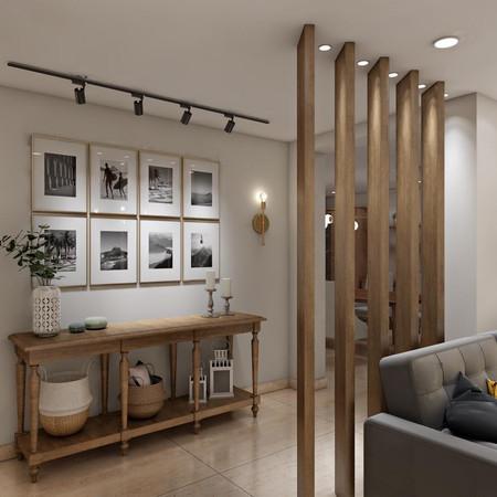 Passage Area_Contemporary Design