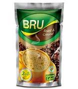 BRU GREEN LABEL COFFEE IN 250 GMS.jpg