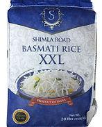 Shimla Road Basmati rice xxl 20 lbs.jpg