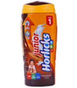 HORLICKS JUNIOR  CHOCOLATE -  500 GMS.pn