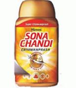 HIMANI SONA CHANDI CHAWANPRASH 500 GMS.p