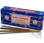 Satya Sai Baba Nag Champa Incense sticks