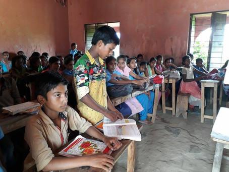 Wie NBV für das Recht auf Bildung kämpft