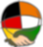 Logo Nitya Bal Vikas Deutschand e. V.