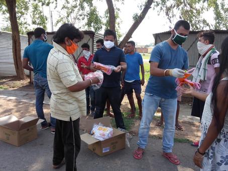Corona-Pandemie behindert Projektarbeit: Projektmanager verlässt Think Tank