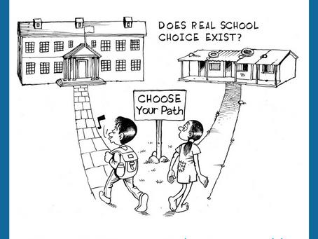 Billig-Schulen für die Armen – Individuelle Förderung für die Reichen