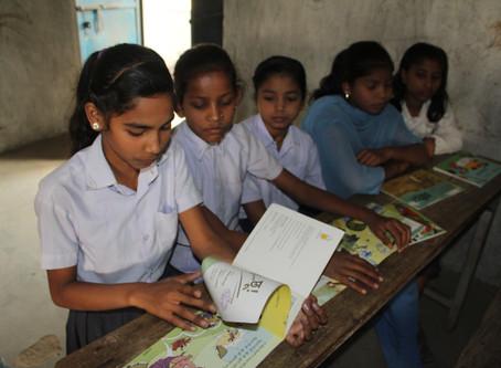 Pilotprojekte als Starthilfen für das Bihar von morgen