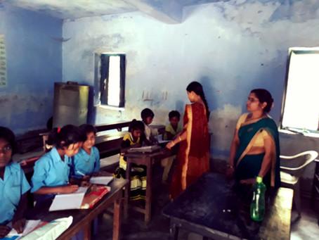 Projekt in Bihar gestartet