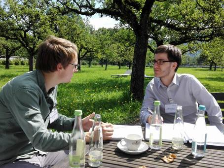 Pressemitteilung: Zweites Projekt startet - Nitya Bal Vikas Deutschland e. V. mit langfristiger Plan