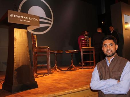 Denkfabrik für das Recht auf Bildung startet in Patna