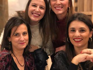 Entrevista a mi tutora, Ana García Ballesteros