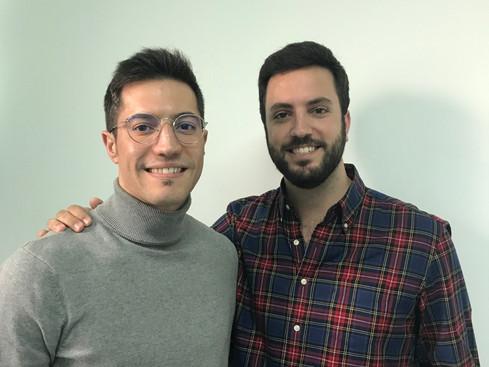 Entrevista a Raúl Gómez R4 de CS La Candelaria.