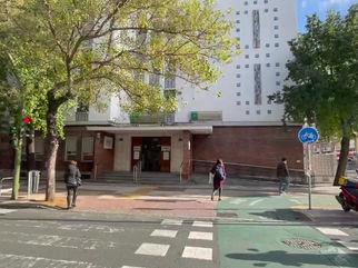 Bienvenidos al centro de salud Esperanza Macarena