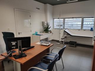 Centro de Salud Torreblanca