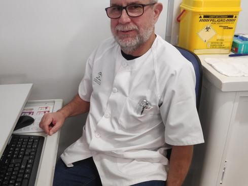 Entrevista D. Miguel Silva - CS Ciudad Expo