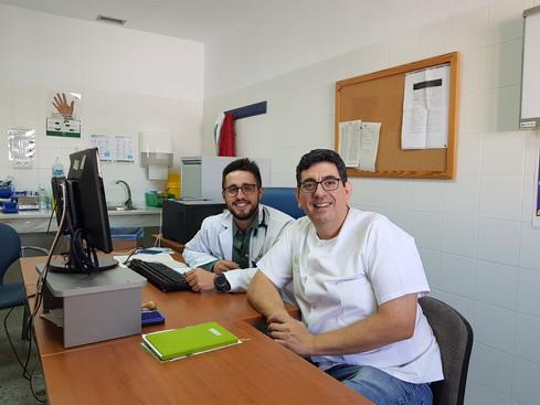 Conociendo al Dr Lorenzo