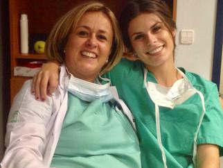 De madre a hija