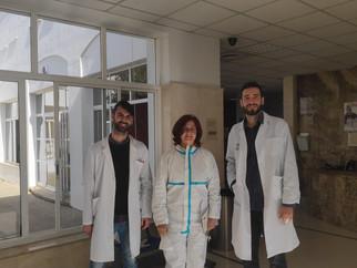 Entrevista a la Dra Carmen Dastis