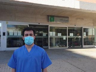 Visita al Centro de Salud Las Palmeritas - Distrito Sanitario AP Sevilla