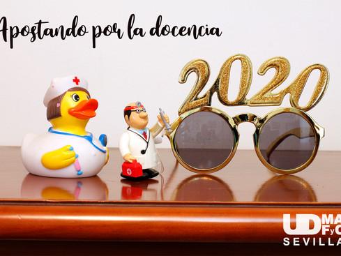 Comenzamos el 2020