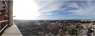 ¡Qué me voy para Sevilla! Un relato informal.