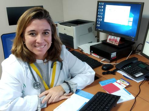 Entrevistando a Pilar Bohórquez