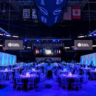Starlight Gala Amelia Arena