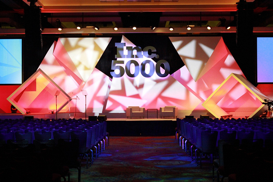 Inc 5000 2019 Conference
