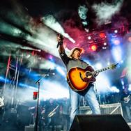 Toby Keith Beach Concert