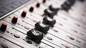 Mixer from Equipment Rental