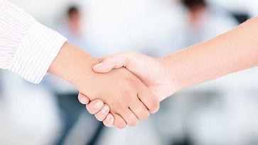 Event Management Handshake