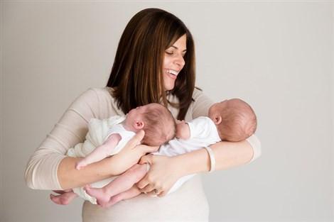 Surviving Depression After Preemie Twins