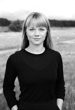 Lilja Fredrikson