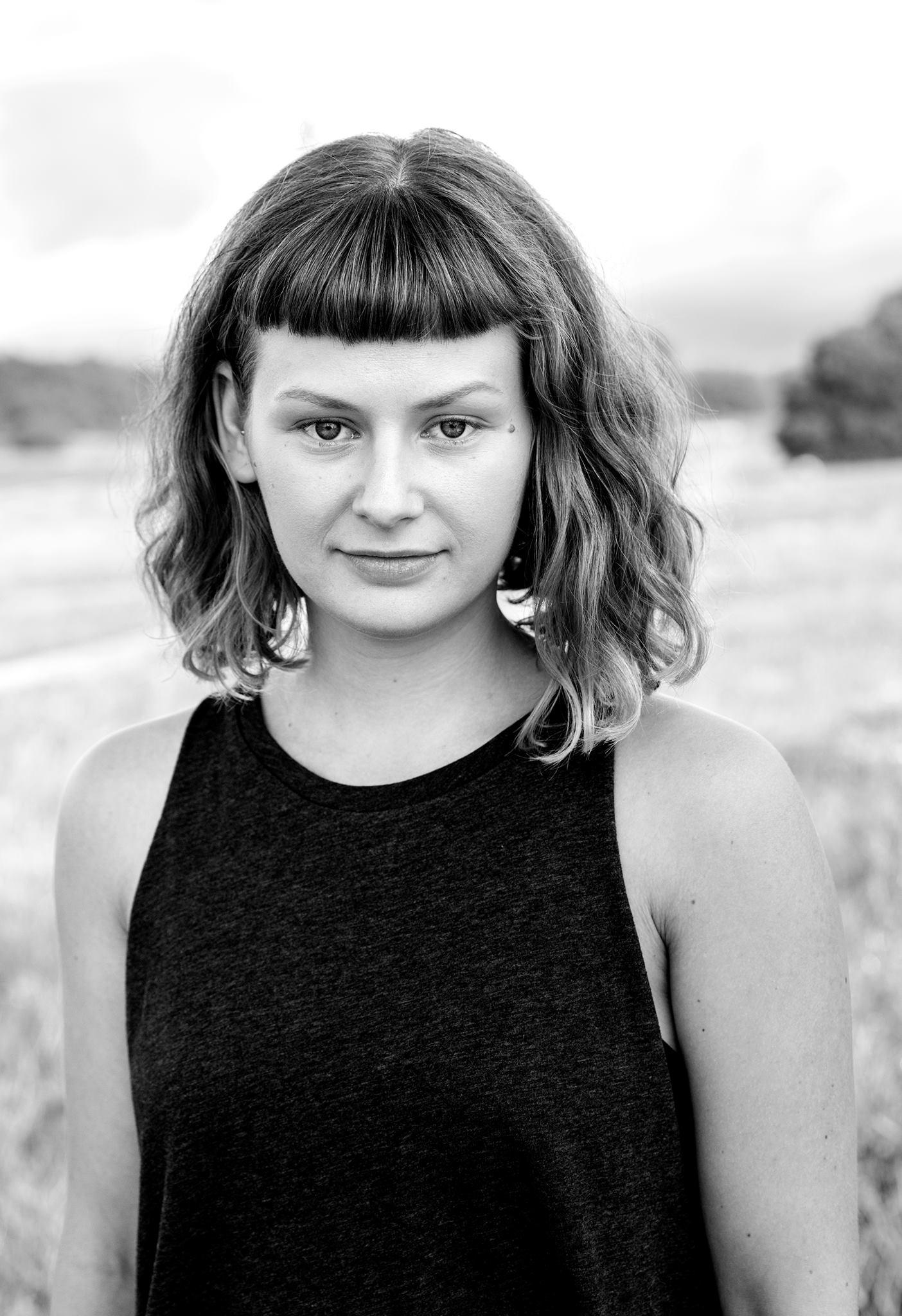 Sara Ribbenstedt