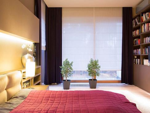 Day & Night Curtain