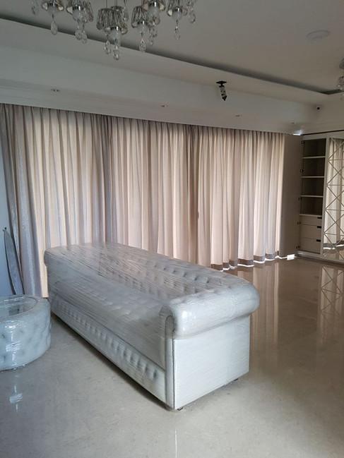 Day Curtain