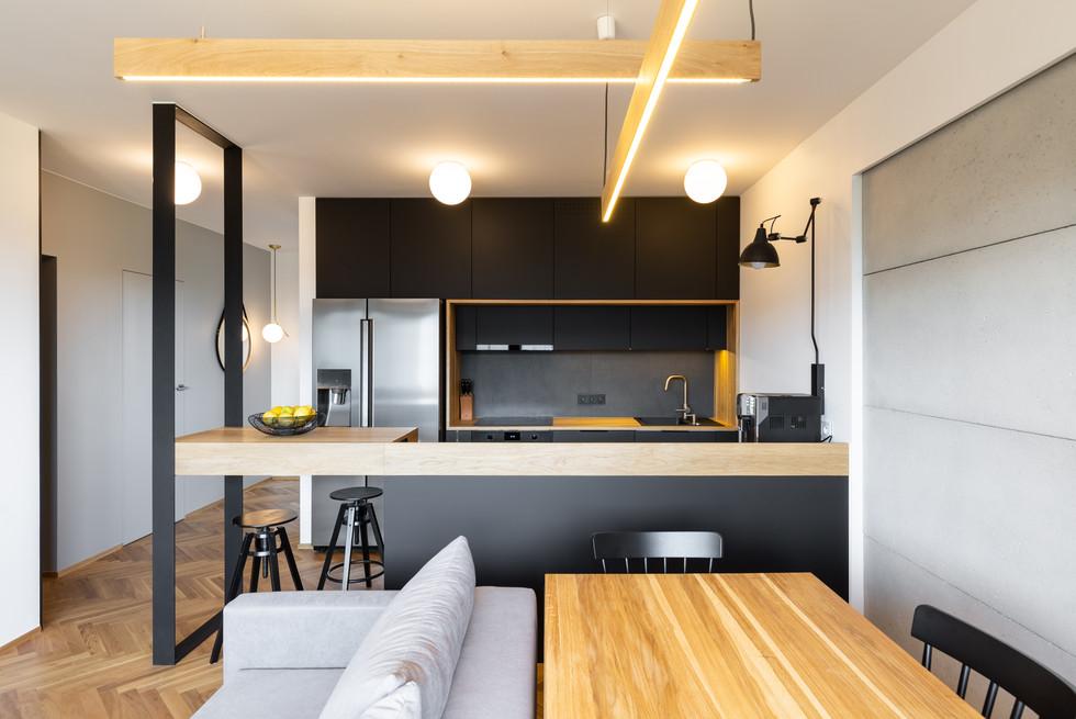 Studio Living 01