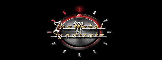The Metal Syndicate Logo